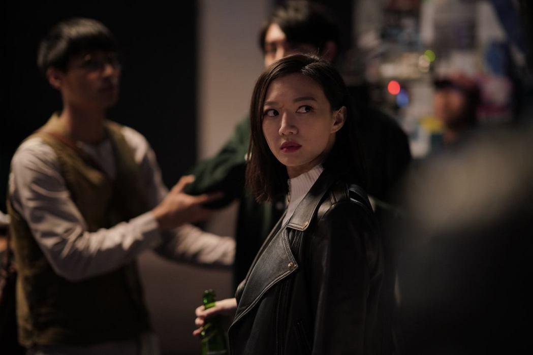 「可不可以,你也剛好喜歡我」8月21日上映。圖/華映提供
