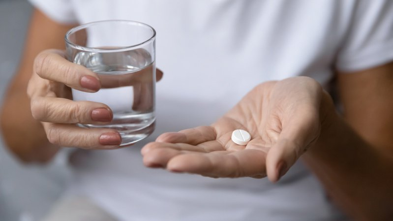 引起神經性疼痛的原因不同,治療也有所差異,應遵醫囑用藥。圖╱123RF