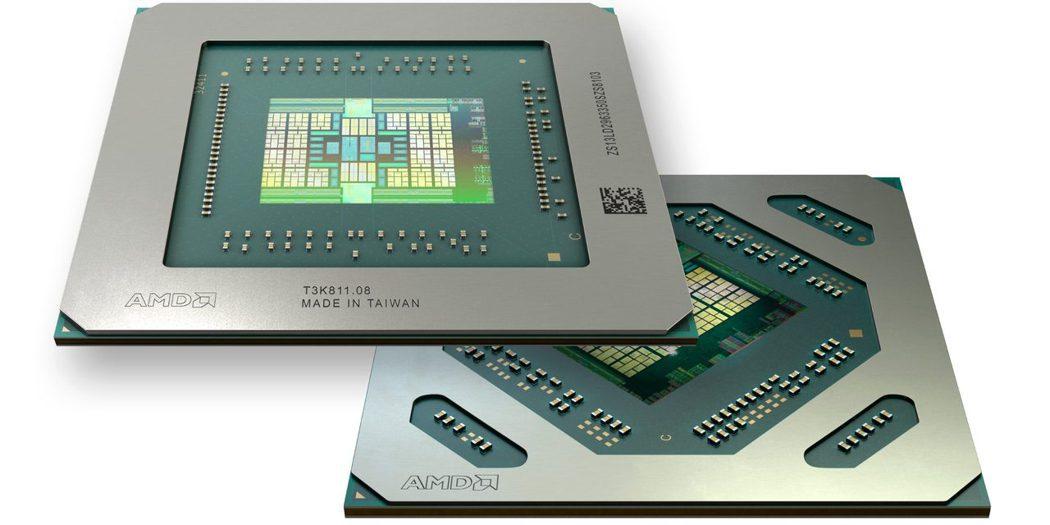 AMD為新款27吋iMac提供全新Radeon Pro 5000系列GPU。  ...