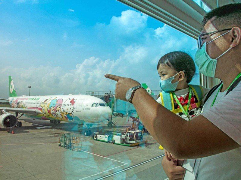 圖/長榮航空提供