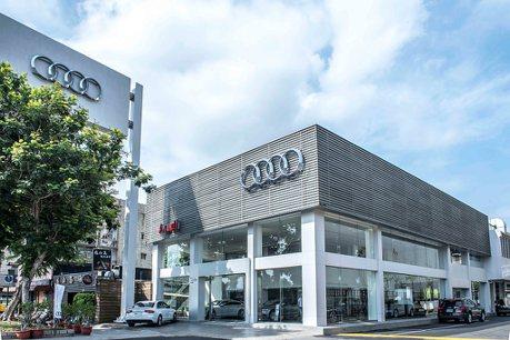 Audi經銷、售服新夥伴!奧迪豐仕北投展示中心即日起服務