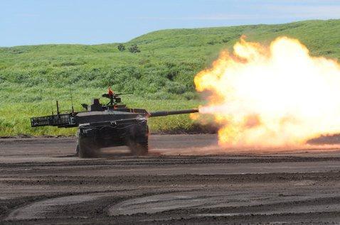 畫地自限的最佳寫照:日本武器輸出三原則如何「可收可放」?