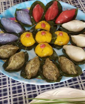 東高雄推慢食旅,有不少在地特色料理可品嘗。  圖/高雄市觀光局提供