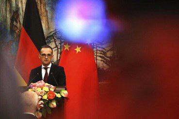 世界在遭難,中國在慶祝?德國朝野對中共的咎責與反擊