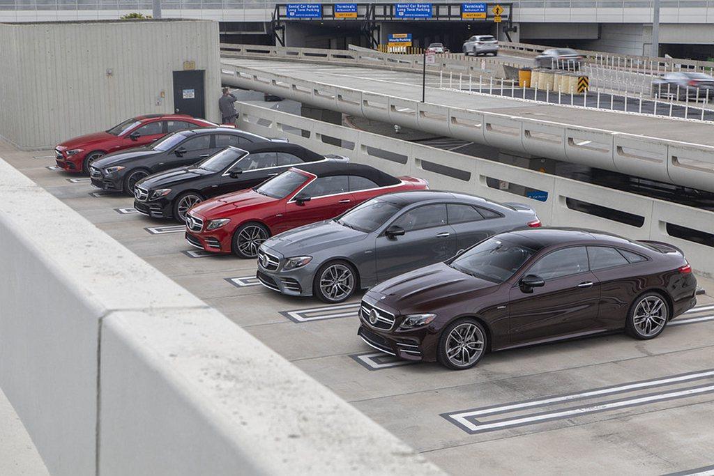 美國《Automotive News》報導,賓士打算減少車型銷售陣容來降低成本支...