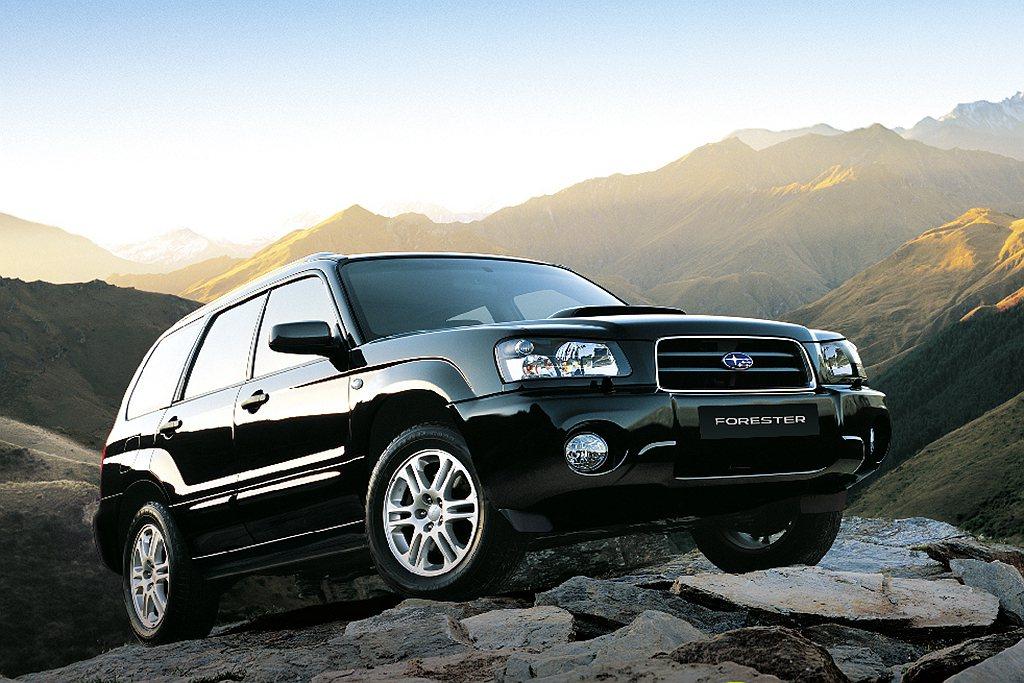 老車回廠保養有折扣,Subaru汽車推「老車回廠優惠專案」。 圖/Subaru提...