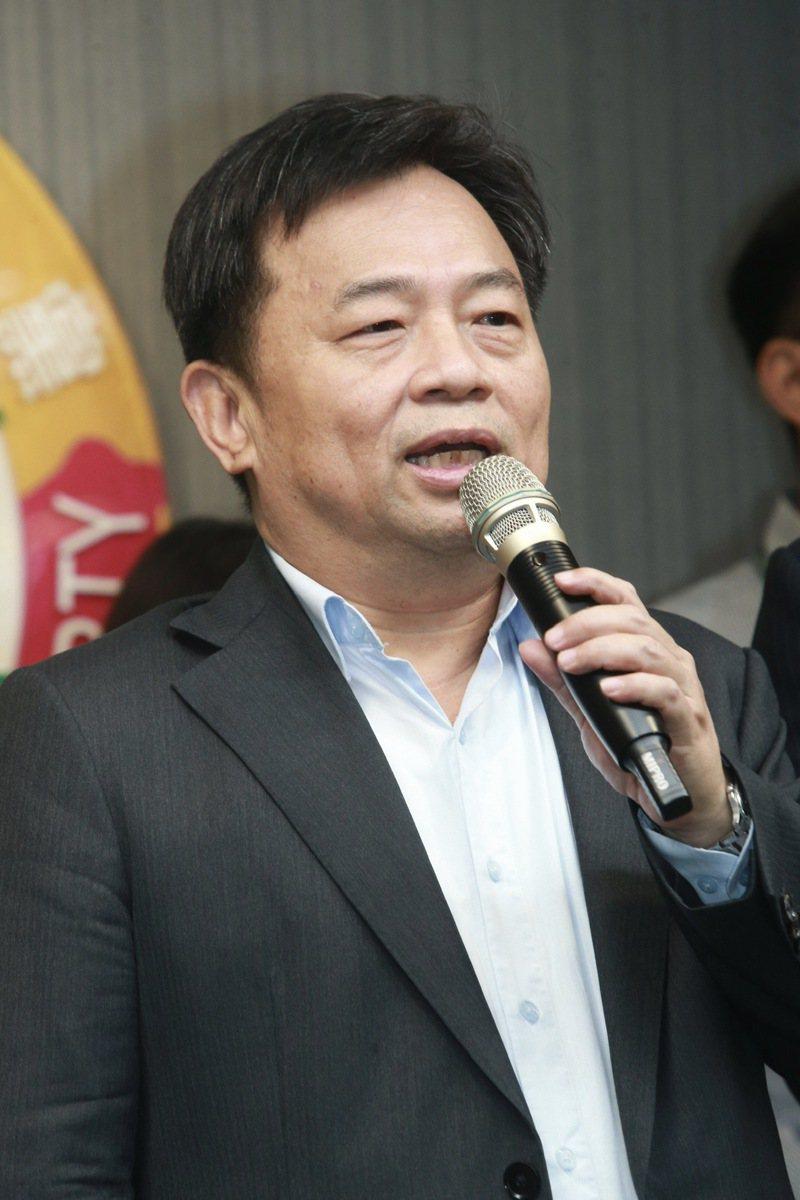 民進黨秘書長林錫耀。聯合報系資料照片/記者黃義書攝影