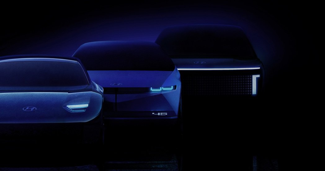 Hyundai IONIQ電動子品牌旗下的全新電動車,都將建構於Hyundai-...