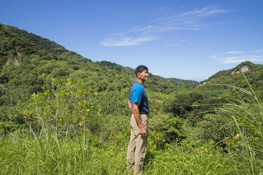 佔地三十公頃的「竹湖山居」包圍了整座山頭,但看似壯闊的美景其實非常脆弱,時刻面對...