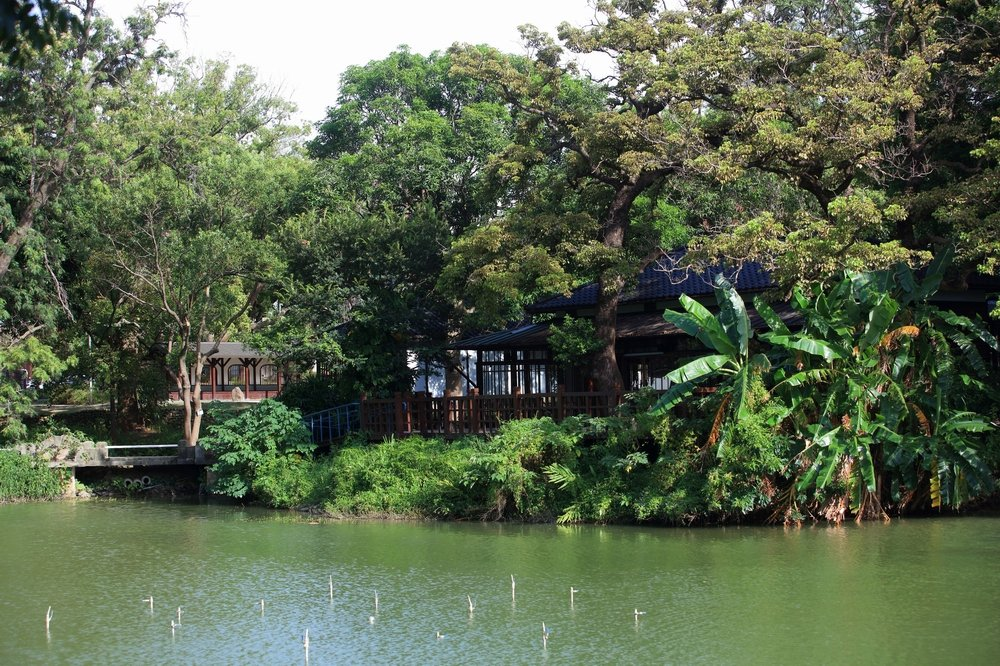 新竹公園為新竹重要地標,且擁國家建設卓越獎。 業者/提供
