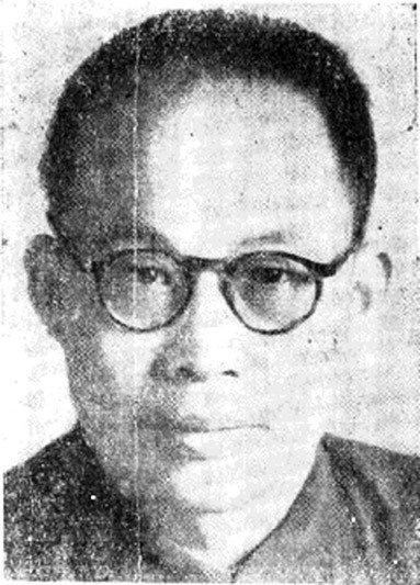 二二八事件發生後,李萬居不再受到國民政府信任,其後創辦《公論報》。 圖/維基共享