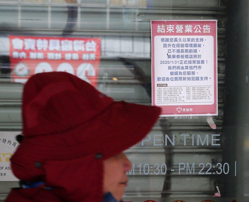 新冠肺炎疫情衝擊全球經濟,政府依照紓困特別條例編列預算,達四二○○億元。圖/聯合報系資料照片