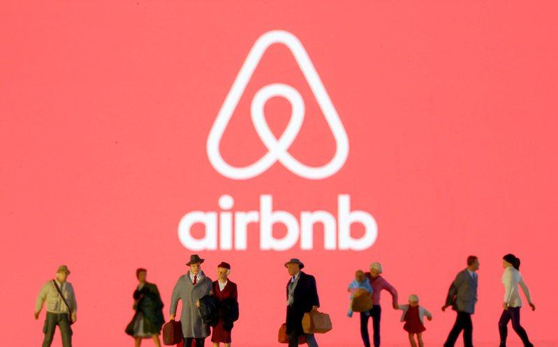 Airbnb指出,平台不但造福旅遊業,旅客的消費活動為在地經濟帶來正面影響。路透