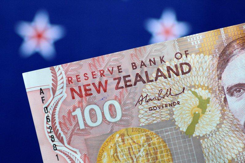 紐西蘭幣今天因央行擴大QE且表示準備迎接負利率,跌入近月新低。  路透