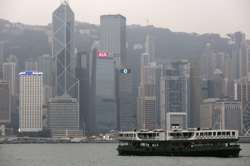 美傳出將要求香港製進口品,未來須貼上「中國製」標籤。 (路透)