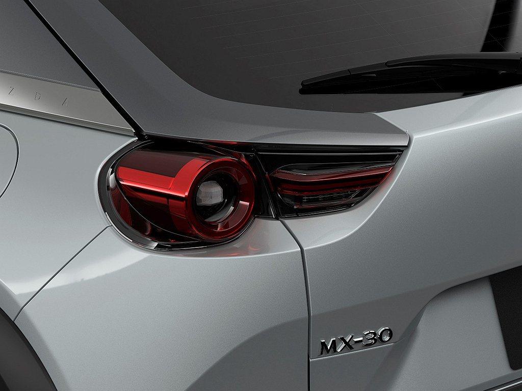 其他市場是否也有Mazda MX-30 e-SKYACTIV-G可以買,仍要等原...