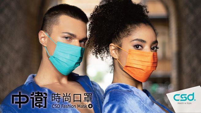 中衛宣布將推出「Tiffany藍」和「愛馬仕橘」兩款高級色口罩,意外激起網友怒氣...