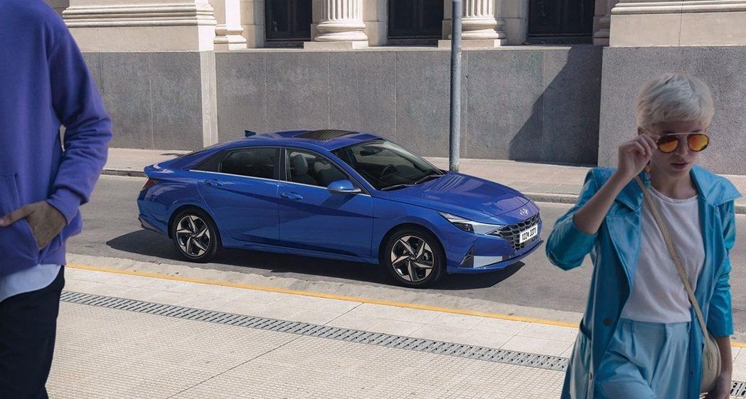 全新Hyundai Elantra/Avante Hybrid已於韓國正式上市。...