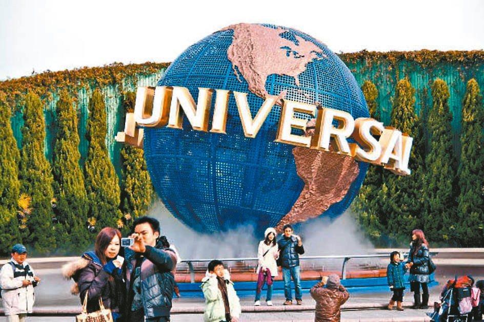 北京環球影城趕工 拚明年5月開園