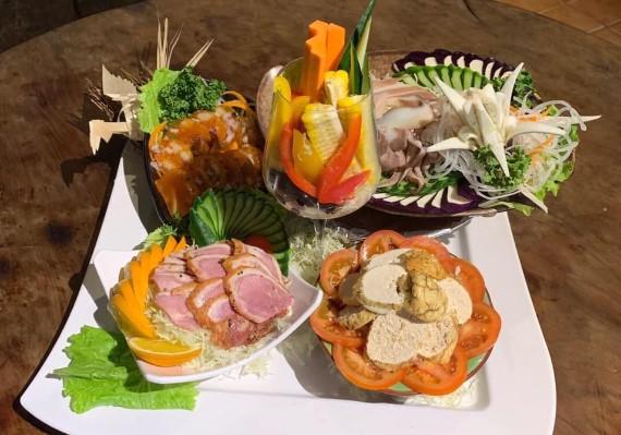 image source:FB/溫叨古早味料理餐廳