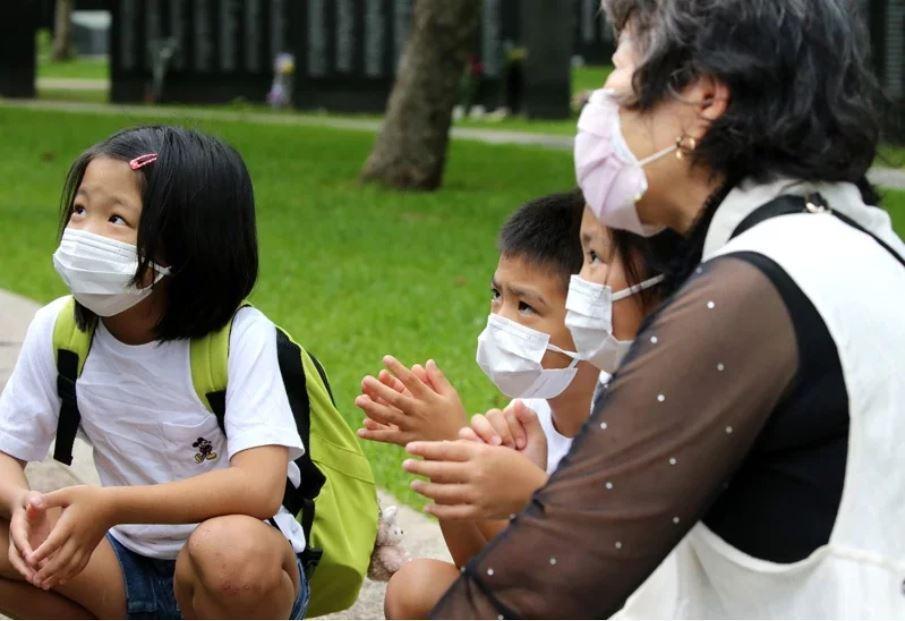 日本沖繩今天新增106例新冠肺炎確診,是沖繩單日新增病例數第二多,僅次於9日的1...