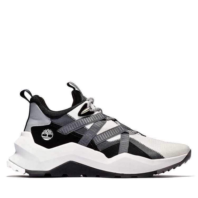 男款Madbury拼接休閒鞋3,200元。圖/Timberland提供