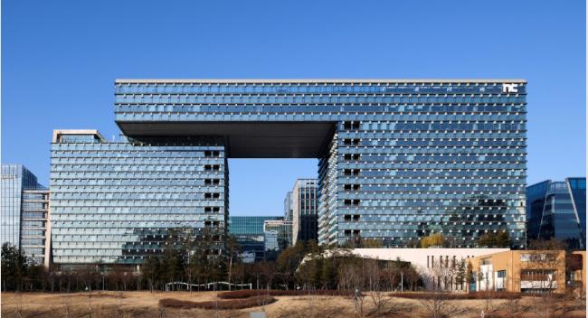 南韓遊戲大廠NCSOFT第2季淨利較一年前大增36%,因為手機遊戲《天堂2M》持續受歡迎。取自NCSOFT官網