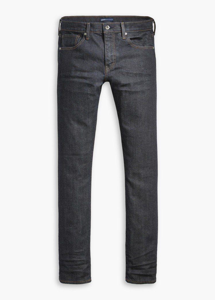 LEVI'S® MIJ系列511修身窄管褲7,590元。圖/LEVI'S提供
