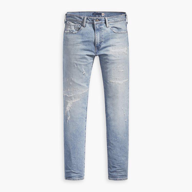 LEVI'S® MIJ系列502舒適錐形窄管褲6,990元。圖/LEVI'S提供