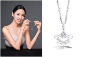 浪漫七夕HEARTS ON FIRE完美鑽石 MIKIMOTO珍珠好浪漫