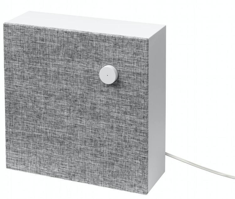 ENEBY藍芽喇叭。圖/IKEA提供