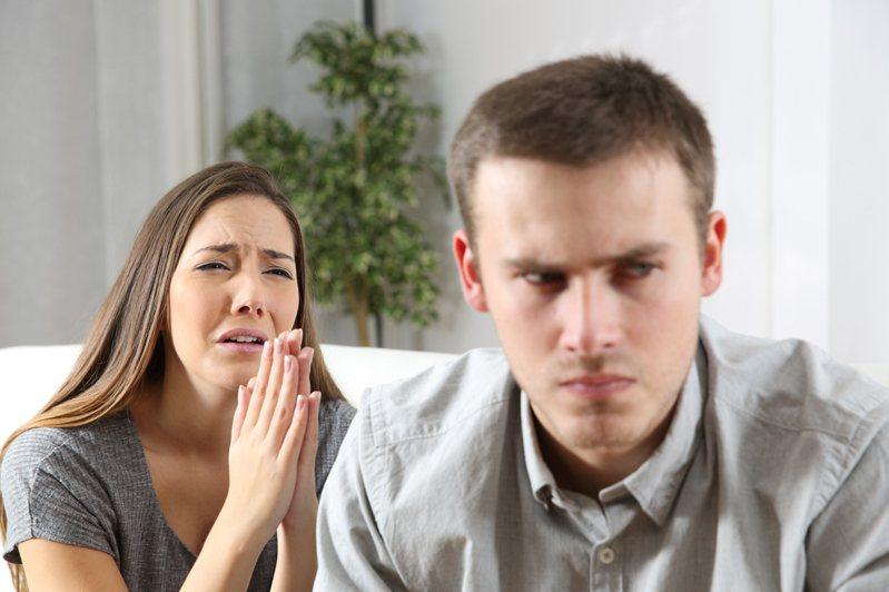 男女交往,熱戀時濃情蜜意,不幸分手,最好也能好聚好散。示意圖/ingimage授權