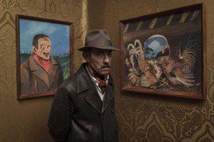 《隱藏的畫家》:是義大利梵谷?還是在自然與資本遊蕩的狂人畫家?