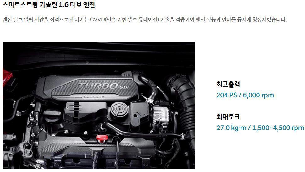 全新Hyundai Elantra/Avante N Line是採用集團全新、具...
