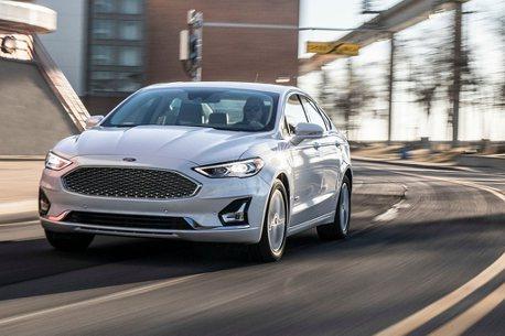 房車末日?美規Ford Mondeo正式停產,產線將改做Bronco越野車