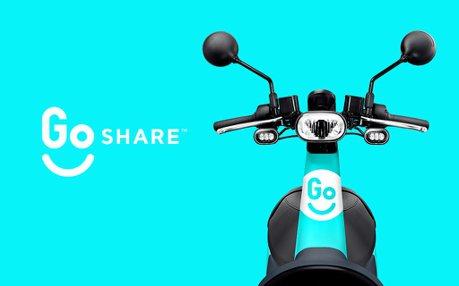 GoShare加入台新銀生活金融生態圈!跨界串連創新移動與數位支付體驗