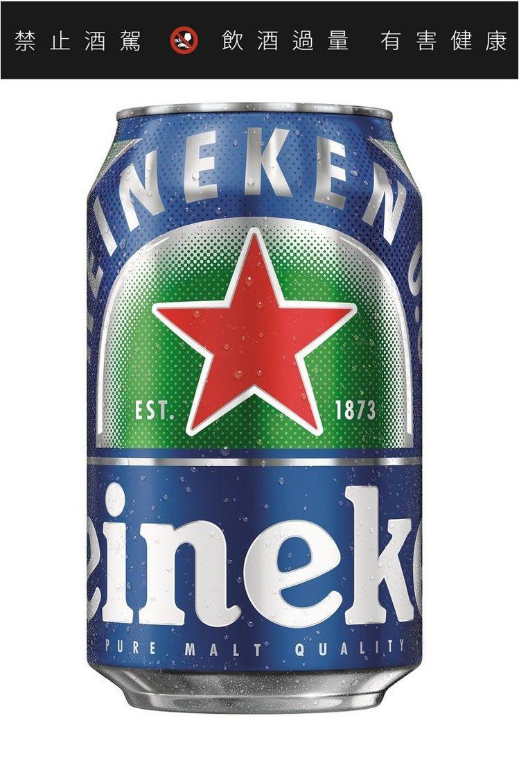 使用獨特酵母與特殊真空蒸餾,讓海尼根零酒精0.0保留經典風味、並在台灣創下銷售佳...