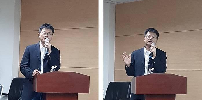 LexNovia創律國際法律事務所主持律師林桓毅;攝影:李淑蓮