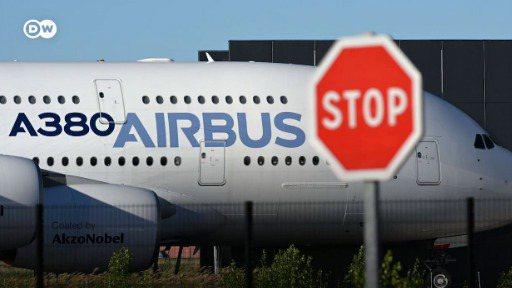 這是最後一架A380,有史以來的最大型民用客機,卻幾乎從未真正投入大規模使用。圖/德國之聲