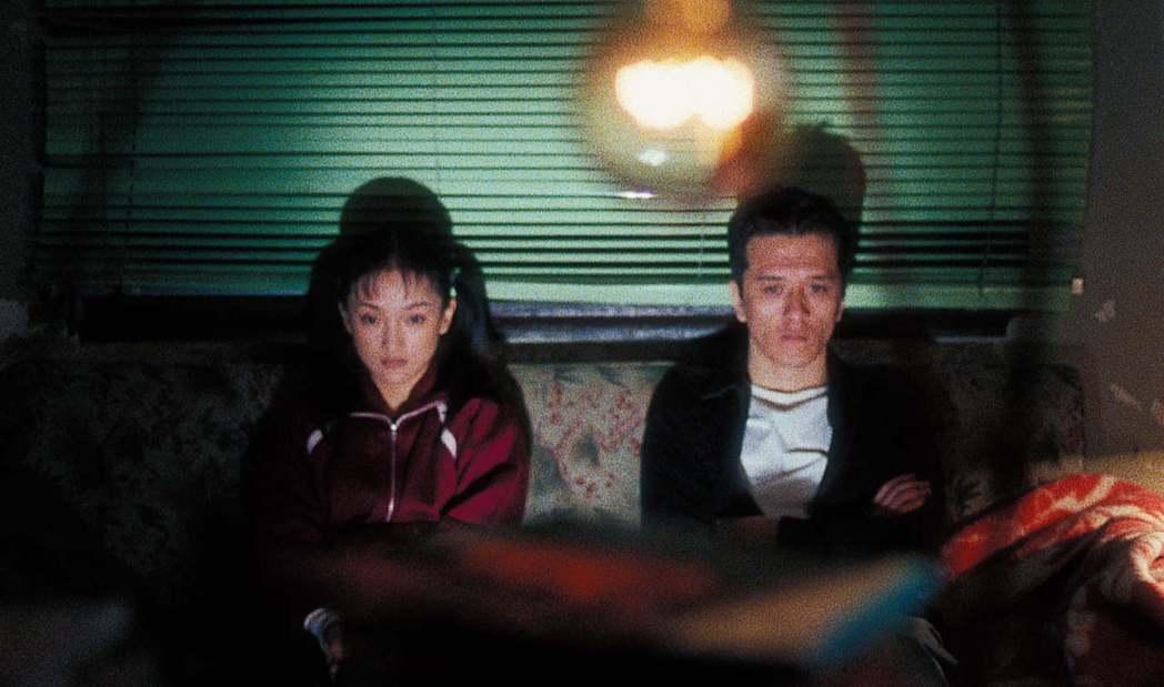 「蘇州河」經典修復版將於8月28日於全台戲院上映。圖/前景提供