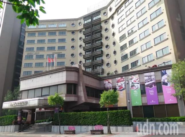 桃園晶悅國際飯店已在4月不再接受訂房,6月底吹熄燈號。本報資料照