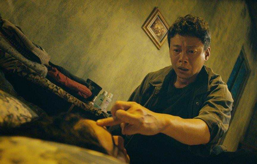 「馗降:粽邪2」劇照。圖/華影國際提供