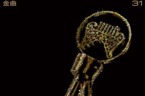 第31屆金曲獎今天公布主視覺與形象影片,以「生命力」為主軸,視覺遠看像是發光的獎座,近看卻是百花齊放的花海,也寓意金曲獎溶解成各種養分,兼容不同文化的音樂,綻放出百花齊放的光芒。由曾榮獲德國紅點與i...