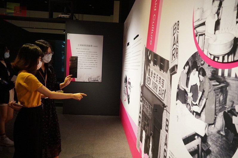 高雄市歷史博物館推出「映像印象-1950高雄影像典藏特展」,帶觀眾體會在政治情勢詭譎緊張的1950年代高雄,首次舉辦民選縣市首長的氛圍。圖/高史博提供