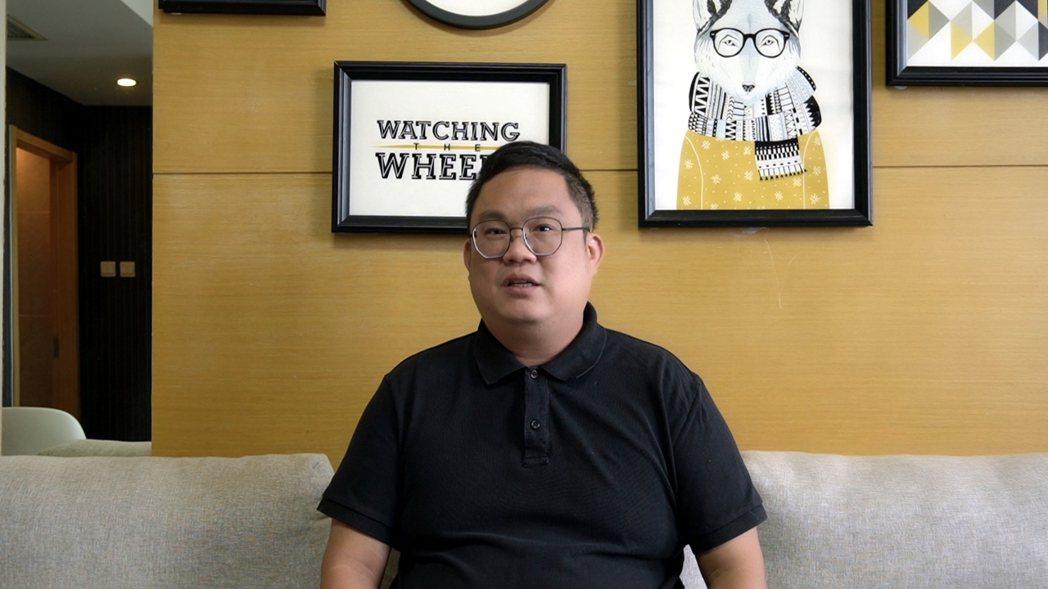 導演林孝謙推崇經典日劇「東京愛情故事」,尤其女主角勇敢追愛,對他撰寫女性角色有所