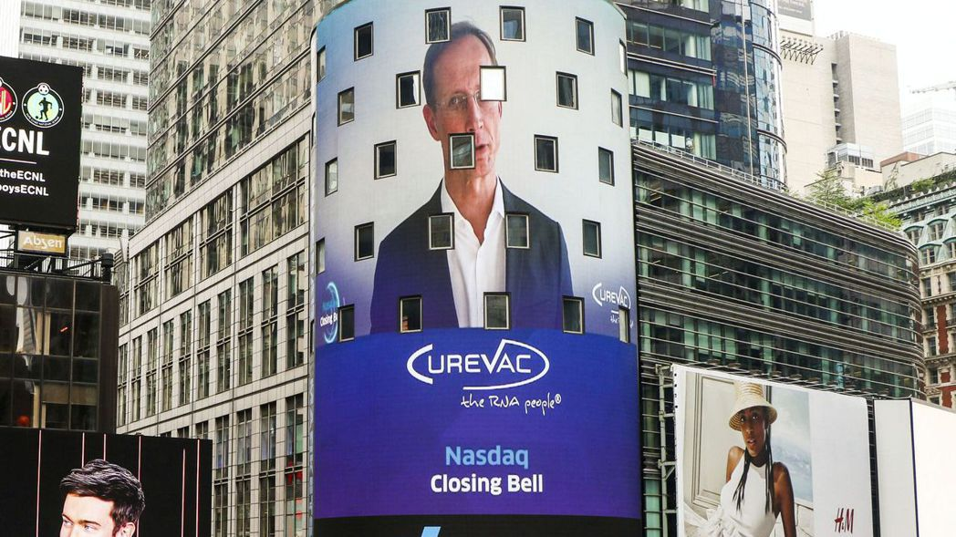 那斯達克近兩周做壁上觀,對美股幫助不大。美聯社