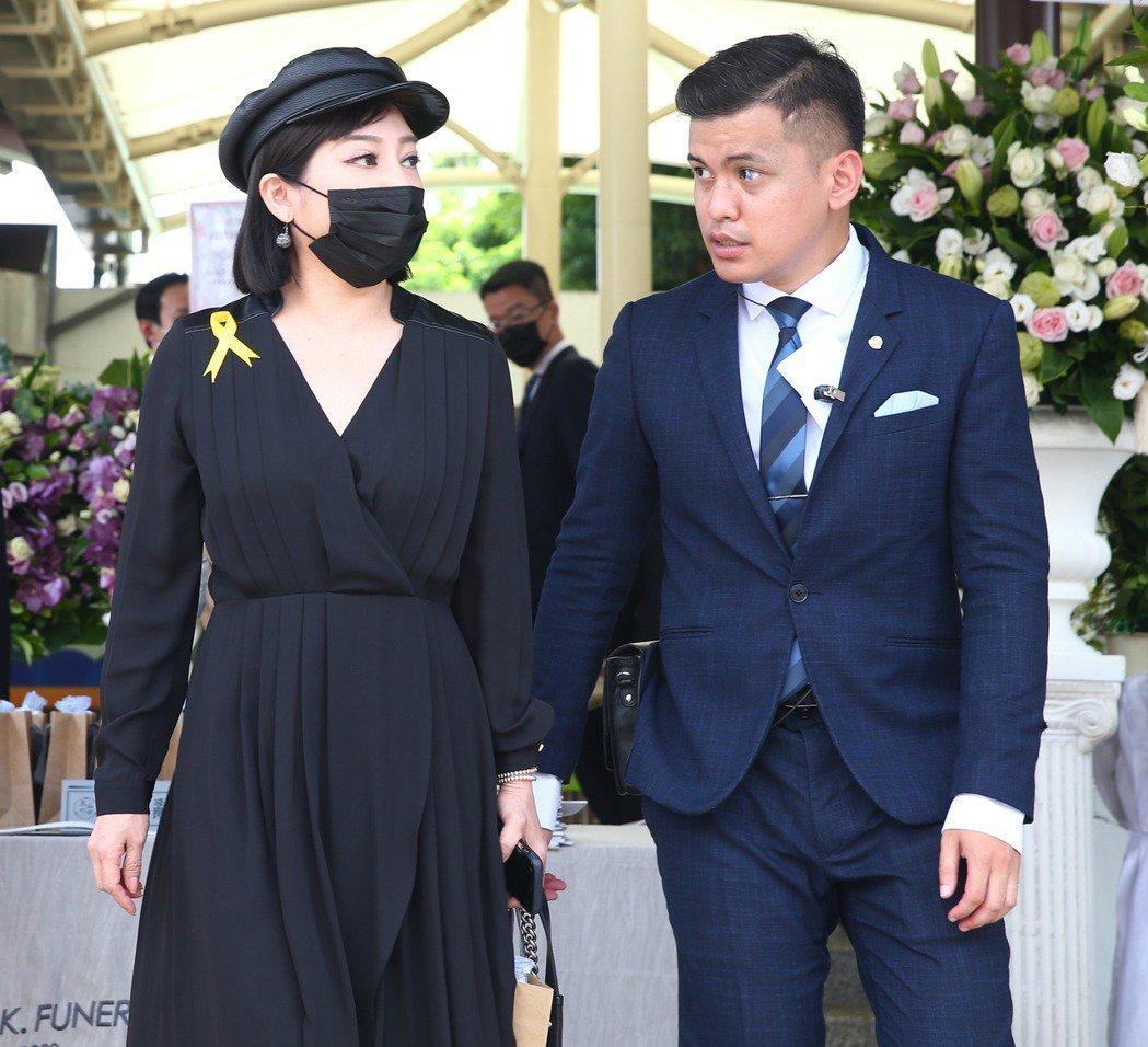 王彩樺。記者葉信菉/攝影