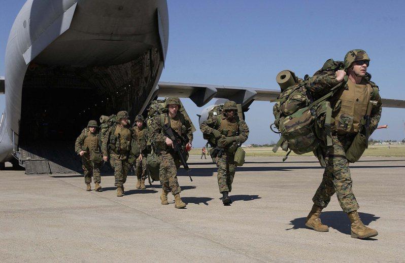 美國與波蘭簽訂新防衛協定,將增加駐軍波蘭的員額。(photo by Wikimedia)