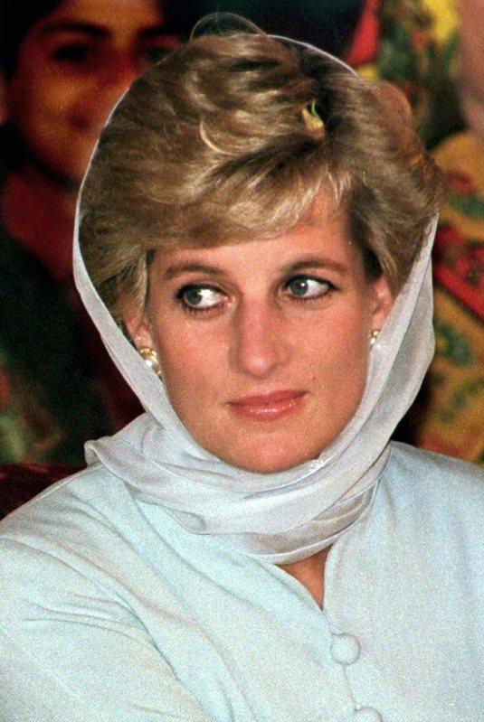 黛安娜王妃雖去世多年,依舊讓粉絲難忘。圖/路透資料照片