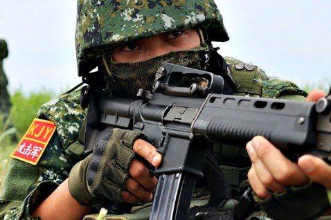 共軍奪台「首戰即終戰」?台灣軍民抗敵意志是關鍵
